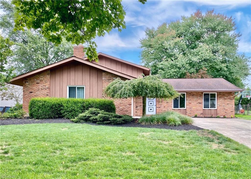 14211 Cherokee Trail, Cleveland, OH 44130 - #: 4228849
