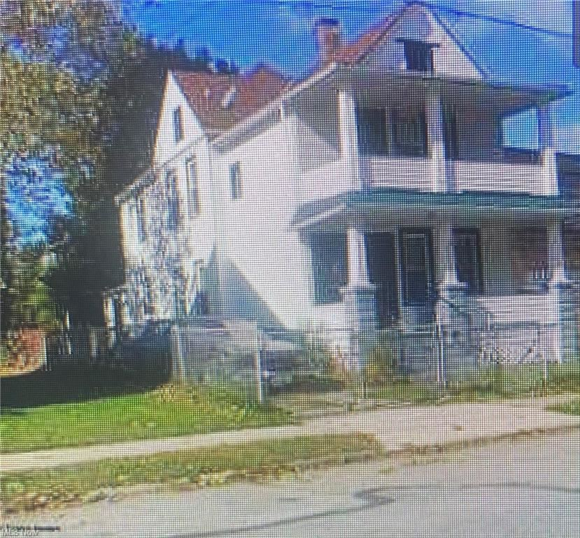 1316 Russell Road, Cleveland, OH 44103 - #: 4269849