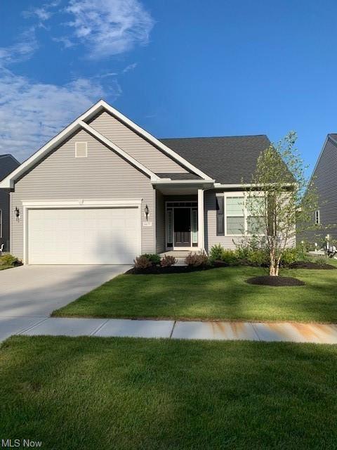 6655 Amber Way, North Ridgeville, OH 44039 - #: 4272849