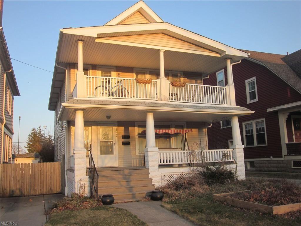 1605 Robinwood Avenue, Lakewood, OH 44107 - #: 4263850