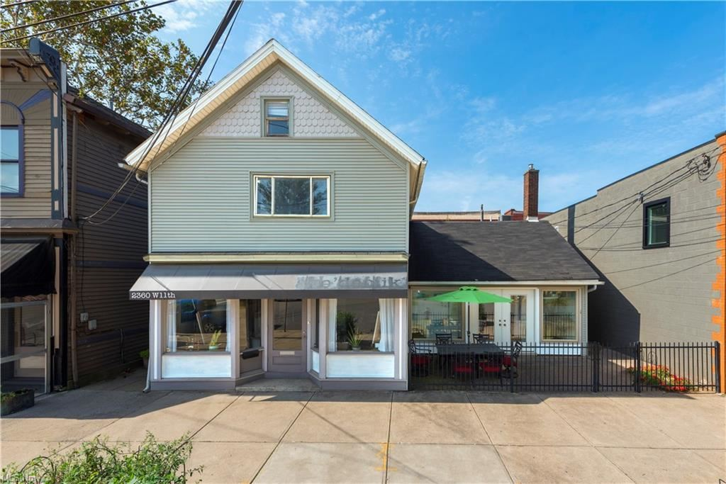 2364 W 11th Street, Cleveland, OH 44113 - #: 4324850