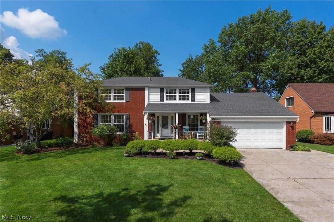 2704 Goldwood Drive, Rocky River, OH 44116 - #: 4318851
