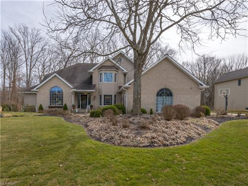 Photo of 8532 Timber Trail, Brecksville, OH 44141 (MLS # 4262853)