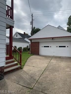 Photo of 3406 W 94th Street #Dn, Cleveland, OH 44102 (MLS # 4303853)