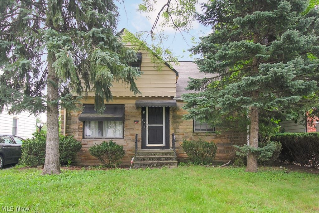 5213 Catherine Street, Maple Heights, OH 44137 - #: 4320853