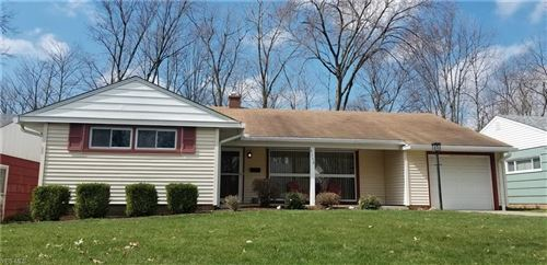 Photo of 6338 Nelwood Road, Cleveland, OH 44130 (MLS # 4176854)