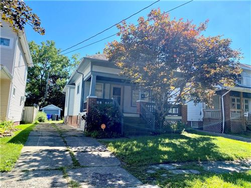 Photo of 11221 Fortune Avenue, Cleveland, OH 44111 (MLS # 4313854)
