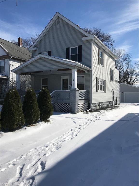 170 Harold Street, Akron, OH 44310 - #: 4253854