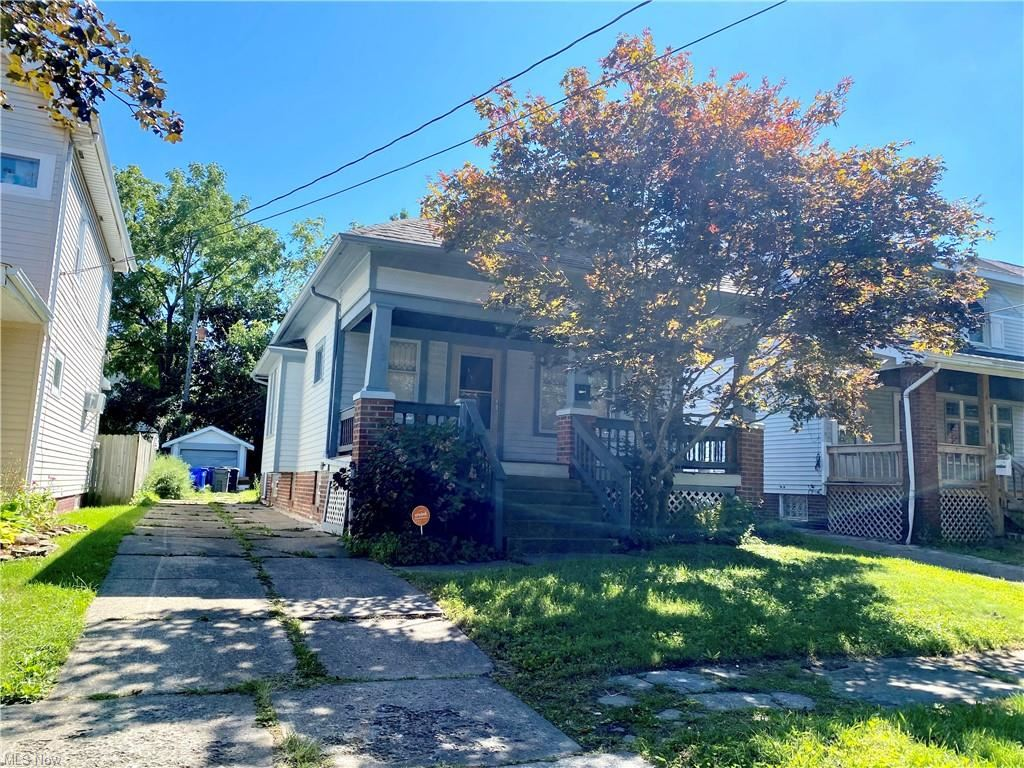 11221 Fortune Avenue, Cleveland, OH 44111 - #: 4313854
