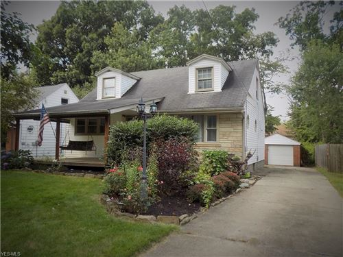 Photo of 5028 Aravesta Avenue, Youngstown, OH 44512 (MLS # 4125855)