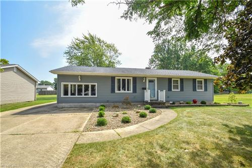 Photo of 4750 Pine Trace Street, Youngstown, OH 44515 (MLS # 4211855)
