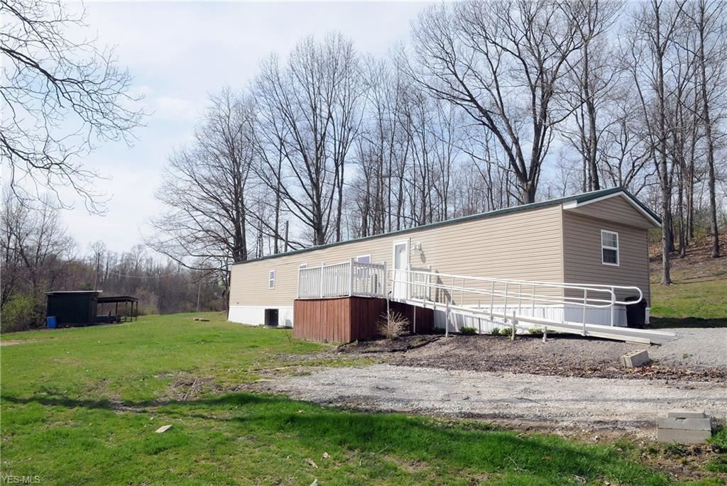 Photo for 48175 Horn Ridge Road, Caldwell, OH 43724 (MLS # 4092855)