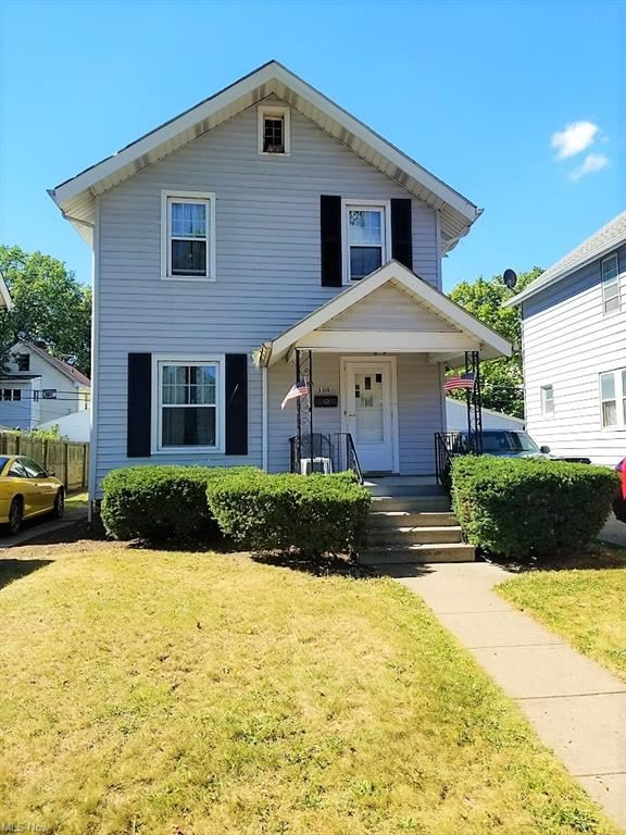 3318 W 129th Street, Cleveland, OH 44111 - #: 4327855