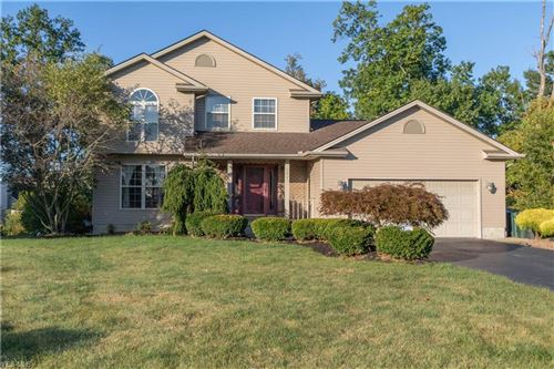 Photo of 6841 Winter Ridge Court, Austintown, OH 44515 (MLS # 4136856)