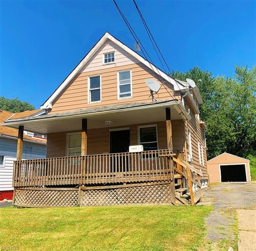 Photo of 3445 E 106th Street, Cleveland, OH 44104 (MLS # 4310857)