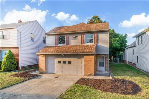 Photo of 4205 Stonehaven Road, Cleveland, OH 44121 (MLS # 4320857)