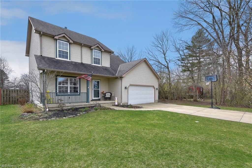 24835 W Northwood Drive, Olmsted Falls, OH 44138 - #: 4263857