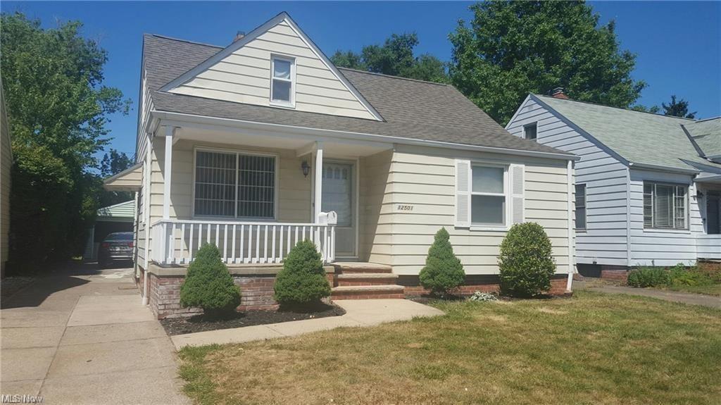 Photo of 12501 Willard Avenue, Garfield Heights, OH 44125 (MLS # 4327857)