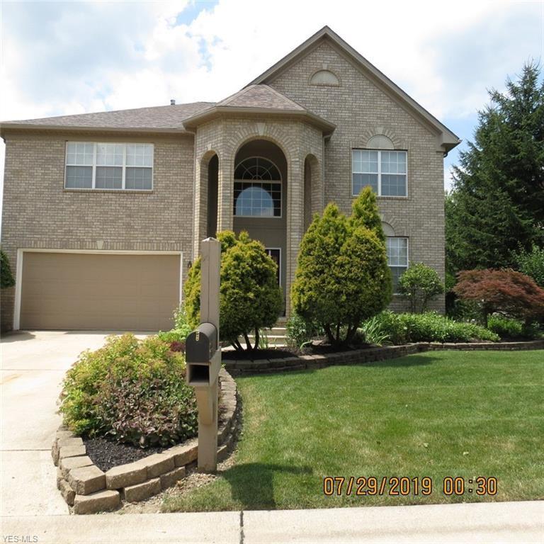 60 Vista Ridge Circle, Hinckley, OH 44233 - MLS#: 4119858