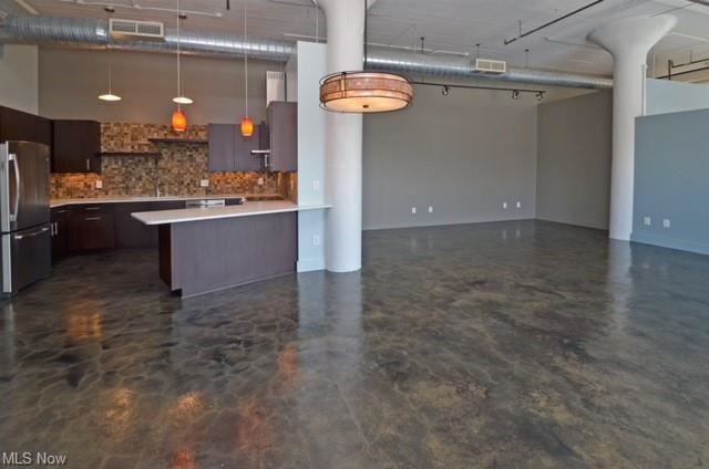 Photo of 8205 Franklin #17, Cleveland, OH 44102 (MLS # 4303859)