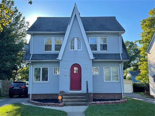 Photo of 914 Quarry Drive, Cleveland Heights, OH 44121 (MLS # 4300860)