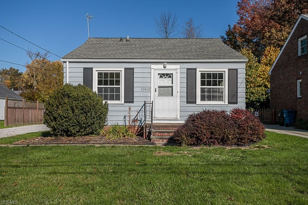 23412 Clifford Drive, North Olmsted, OH 44070 - #: 4236861