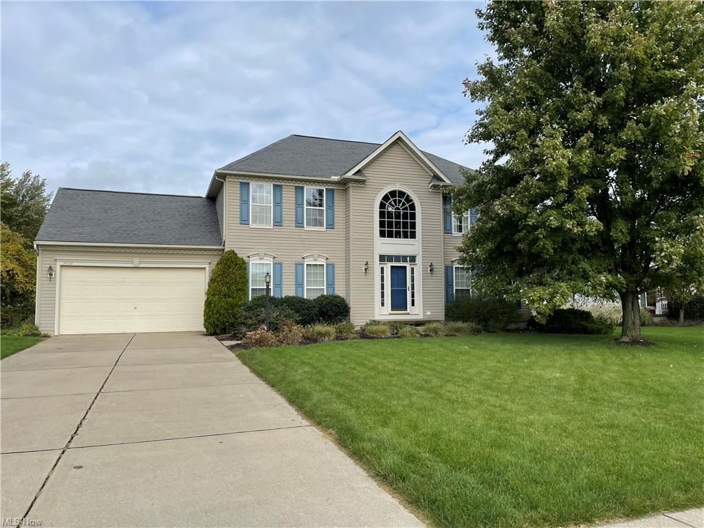 Photo of 34816 Clear Creek Drive, North Ridgeville, OH 44039 (MLS # 4327862)