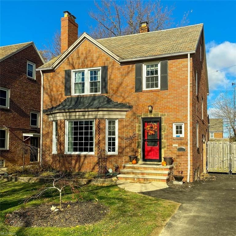3849 Hillbrook Road, University Heights, OH 44118 - #: 4240864