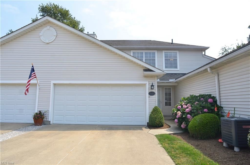 7572 Monterey Bay Drive #3, Mentor on the Lake, OH 44060 - #: 4306864