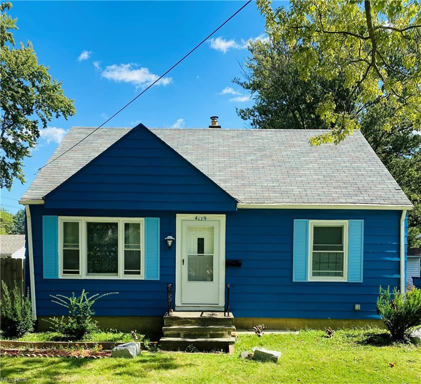 4179 Clague Road, North Olmsted, OH 44070 - #: 4319864
