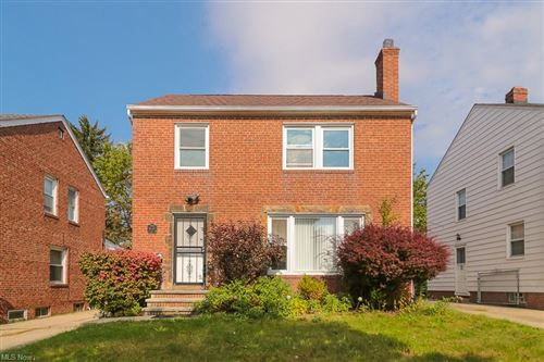 Photo of 4147 Hinsdale Road, South Euclid, OH 44121 (MLS # 4325865)