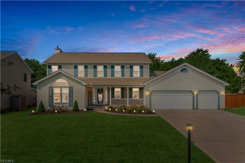 Photo of 16275 Acacia Drive, Strongsville, OH 44136 (MLS # 4200866)