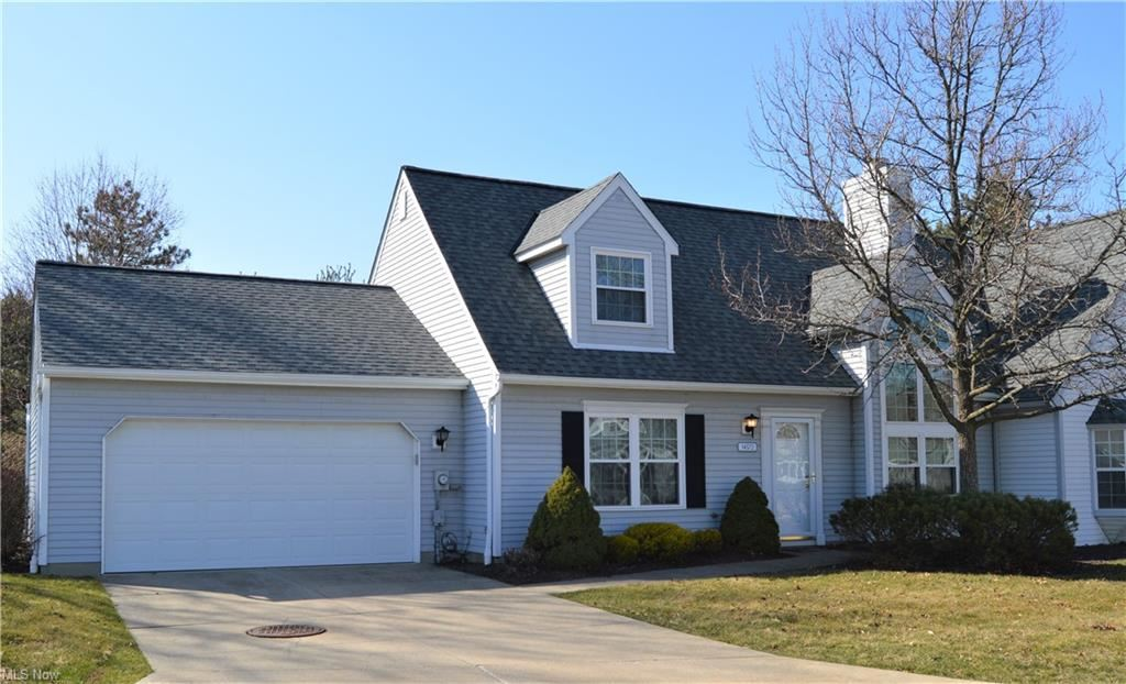 14572 Settlers Way #164, Strongsville, OH 44149 - #: 4262866