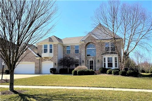 Photo of 12576 S Churchill Way, Strongsville, OH 44149 (MLS # 4266867)