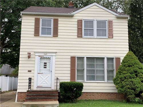 Photo of 1069 Avondale Road, South Euclid, OH 44121 (MLS # 4325867)