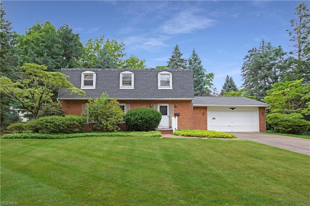 320 Tanglewood Trail, Wadsworth, OH 44281 - MLS#: 4207867