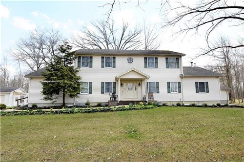 Photo of 9555 W Western Reserve Road, Canfield, OH 44406 (MLS # 4268868)