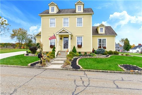 Photo of 6877 Stone Gate Drive, Canfield, OH 44406 (MLS # 4232870)