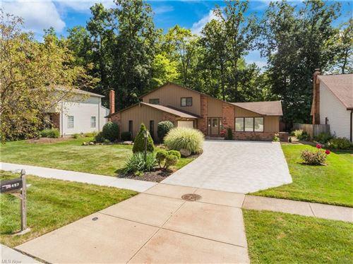 Photo of 20457 Sandalwood Lane, Strongsville, OH 44149 (MLS # 4311870)