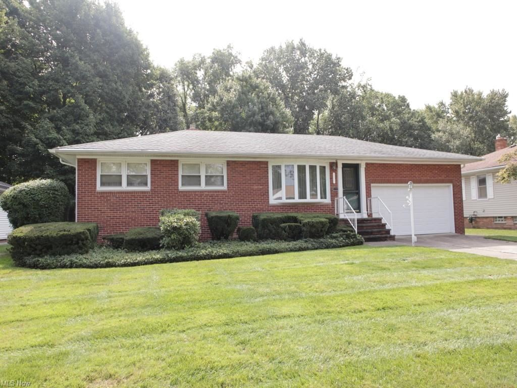 7533 Briarcliff, Middleburg Heights, OH 44130 - #: 4312870