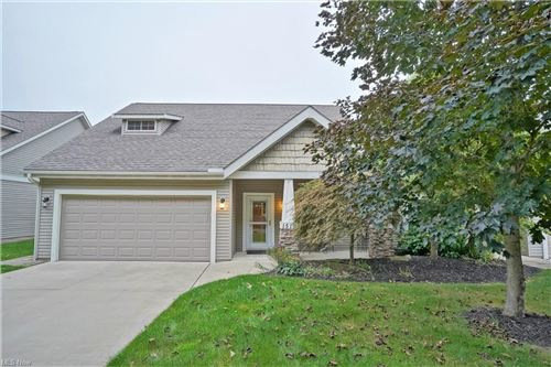 Photo of 1519 Heron Point Drive, Lakemore, OH 44250 (MLS # 4317872)
