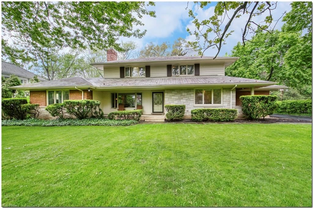 2922 Paxton Road, Shaker Heights, OH 44120 - #: 4275872