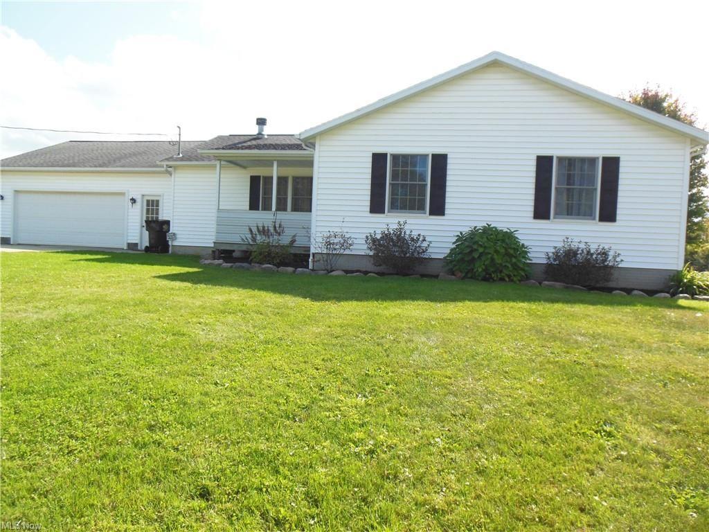 Photo of 6090 Belle Road, Trumbull, OH 44041 (MLS # 4322872)