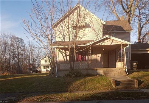 Photo of 344 W Marion Avenue, Youngstown, OH 44511 (MLS # 4248873)