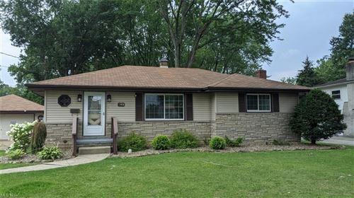 Photo of 148 Hood Drive, Canfield, OH 44406 (MLS # 4302873)