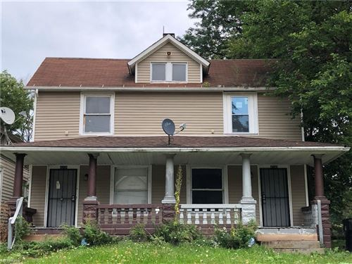 Photo of 4239 E 98th Street, Cleveland, OH 44105 (MLS # 4318873)