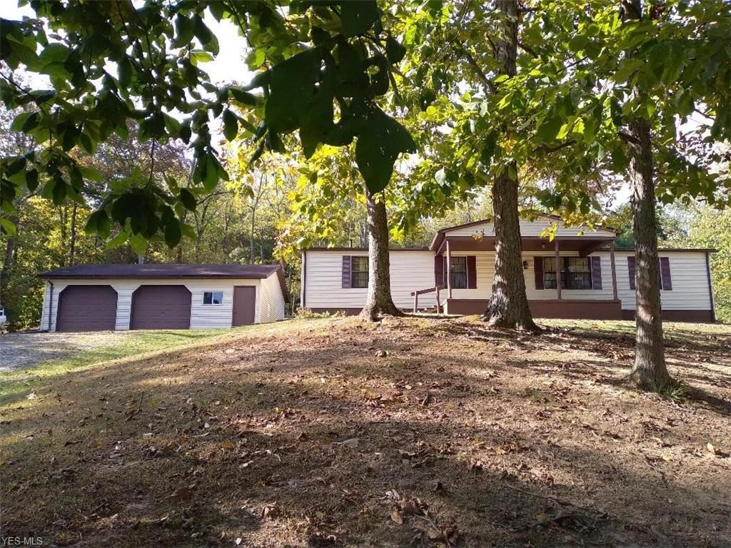 Photo for 18850 Harl Weiller Road, Caldwell, OH 43724 (MLS # 4230873)