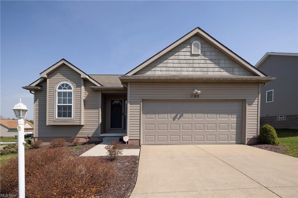 963 Cabot Drive, Canal Fulton, OH 44614 - MLS#: 4271873