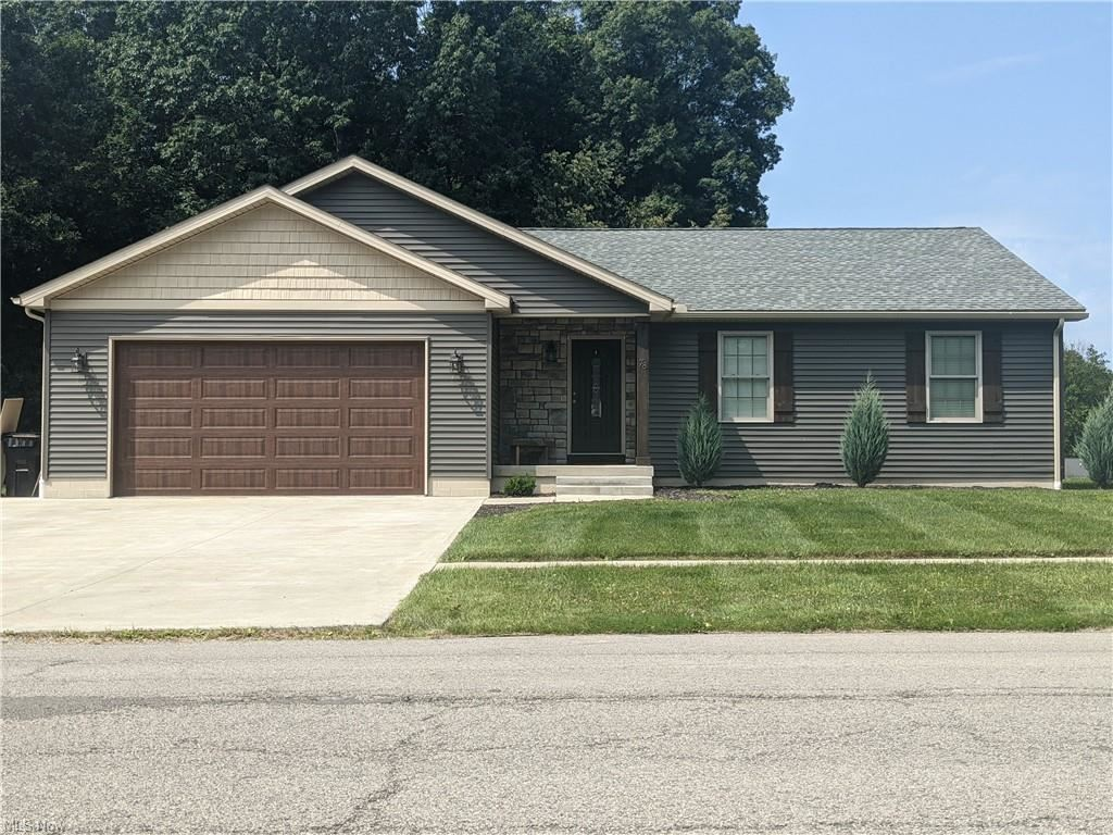 Photo of 78 W Southern Avenue, Columbiana, OH 44408 (MLS # 4301873)