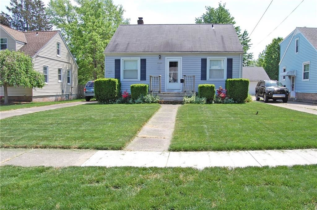 23493 Marion Road, North Olmsted, OH 44070 - #: 4285874